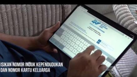 Sudahkan Melakukan Sensus Penduduk Online?