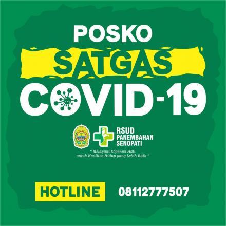 RSUP buka layanan hotline corona